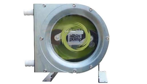 ALP 系列低壓軟管泵