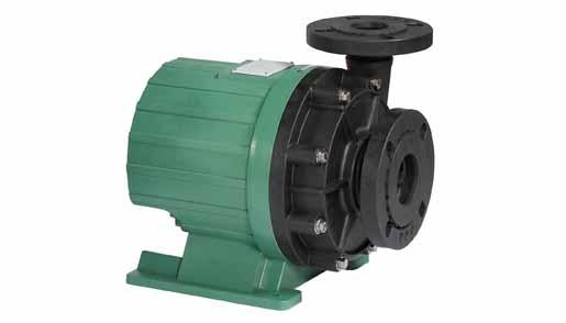 AVF 型變頻罐裝泵浦