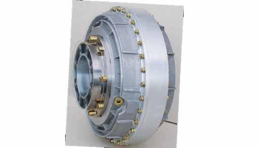 流體聯軸器
