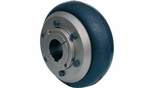 高性能橡膠聯軸器