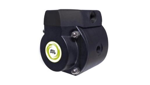 AD氣動隔膜泵