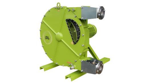 ALH 系列高壓軟管泵